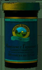чай с гарцинией камбоджийской для похудения