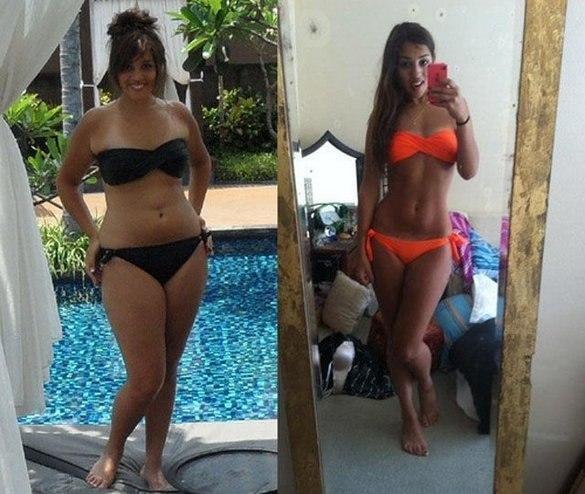 Поможет ли планка похудеть
