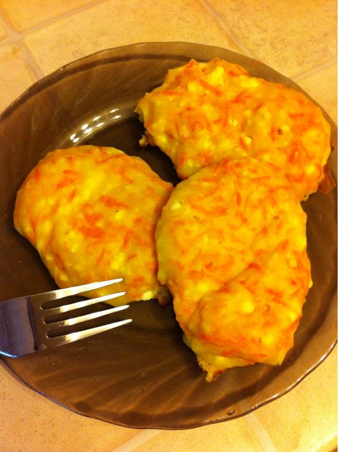рецепт сырников в духовки для диабетиков