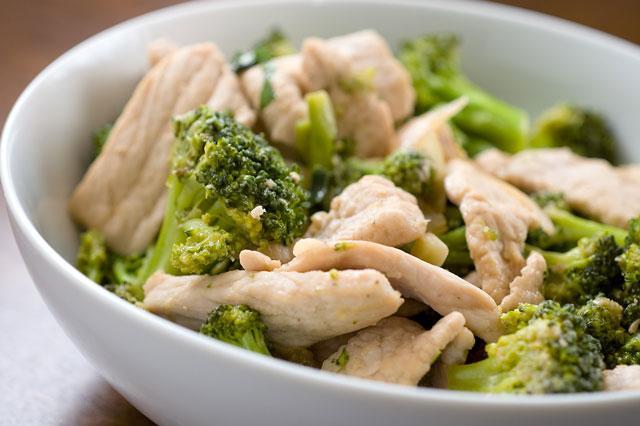 Куриные грудки диетические рецепт с фото