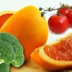 Быстрая вегетарианская диета