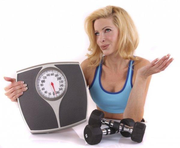 Диета без диет