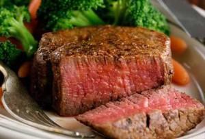 Как приготовить говядину для кормящей мамы