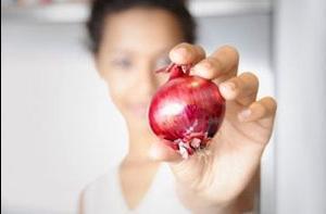 Лук в диете - помогает ли луковая диета похудеть
