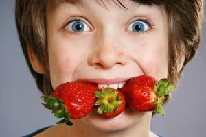 Питание детей-аллергиков
