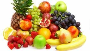 Правильное питание - основные правила