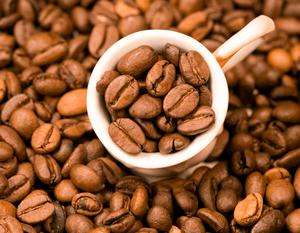 Зерна кофе польза и вред