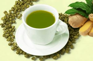 Зеленый кофе можно ли похудеть