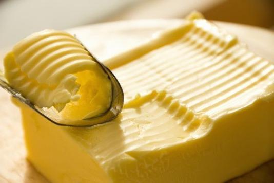 Сливочное масло при беременности