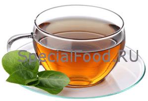 Чай - полезные свойства и противопоказания
