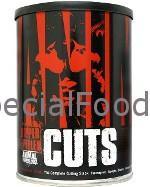 Animal Cuts