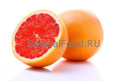 Грейпфрут - польза и вред