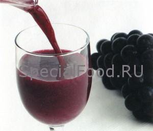 Сок винограда
