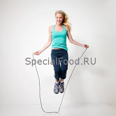 Как прыгать на скакалке