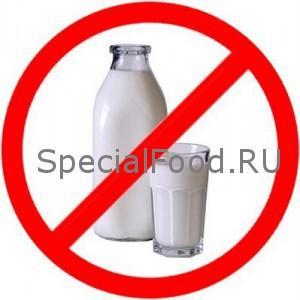 Молоко при аллергии