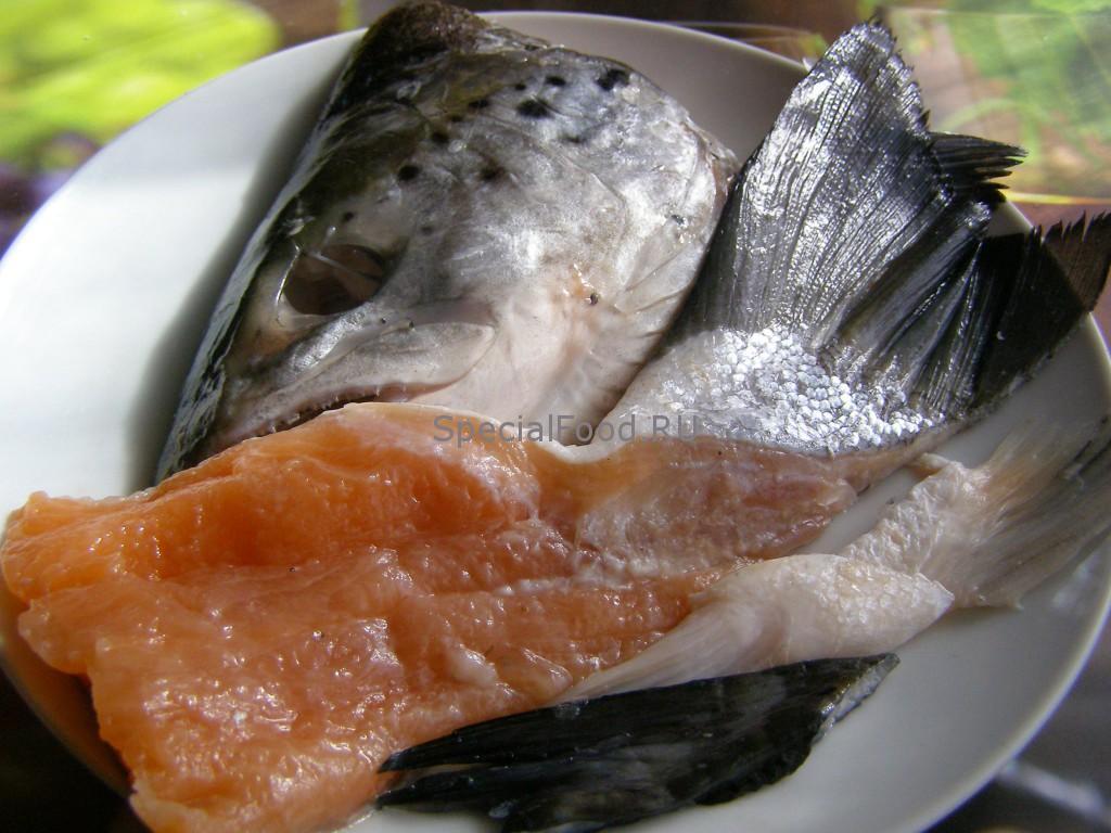 Набор для рыбного супа