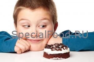 Правила питания детей – основные принципы гигиены и безопасности