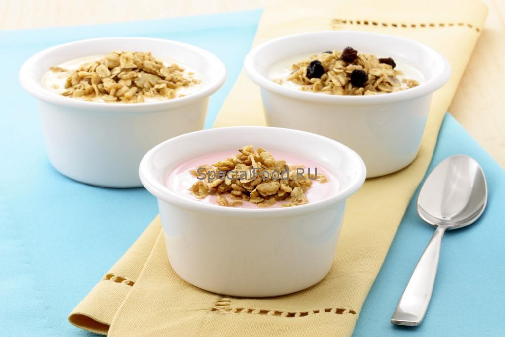 Здоровый ребенок: 9 мифов о йогуртах