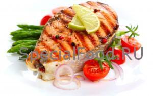 Аллергия на рыбопродукты – составляем рацион без рыбы