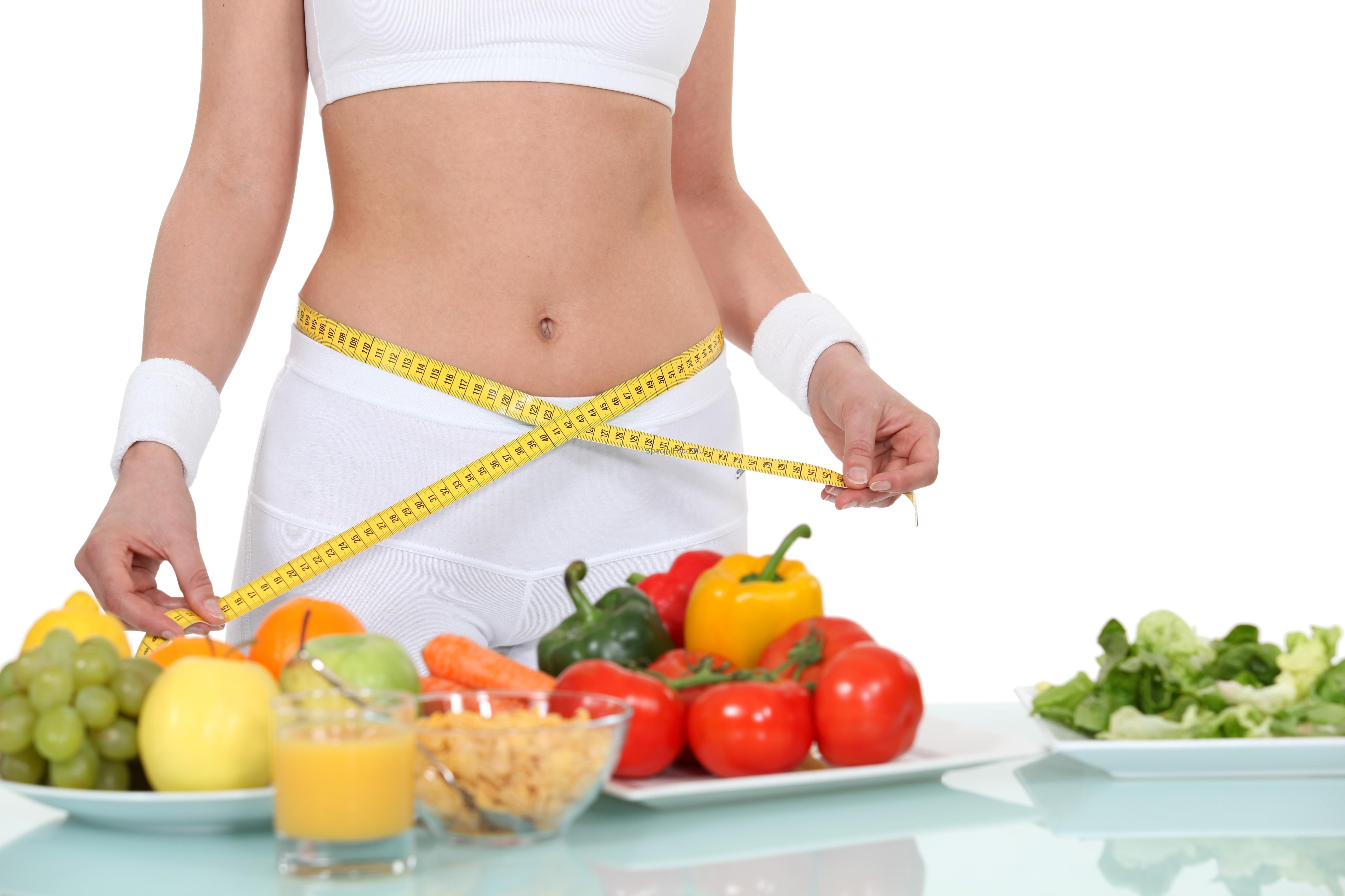 Веществ улучшения направлена обмена на диета