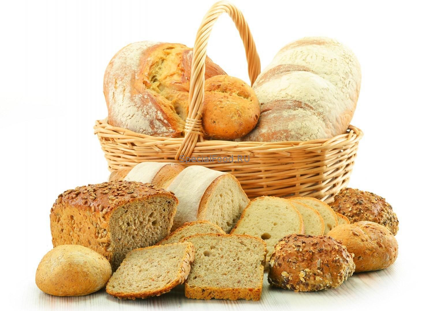 Хлеб это углеводы или белки