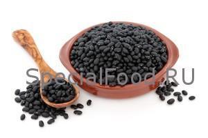 Черная фасоль