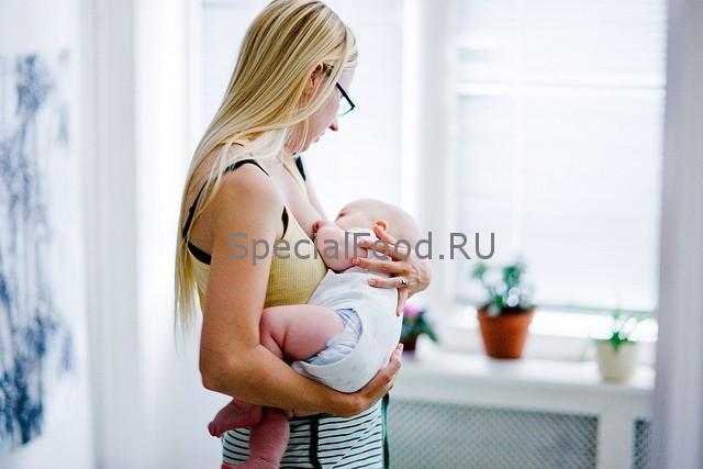 Методы определения нехватки молока у кормящих мам