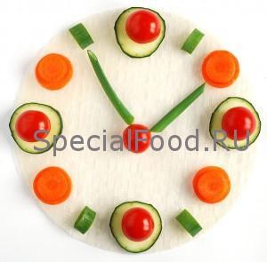 Лечебное питание и диета при ревматизме