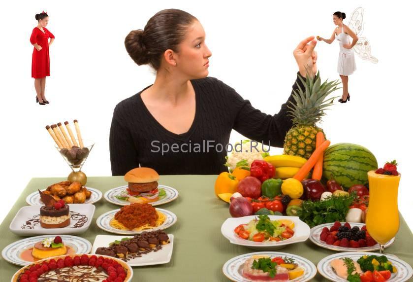 Как правильно питаться при повышенном уровне холестерина