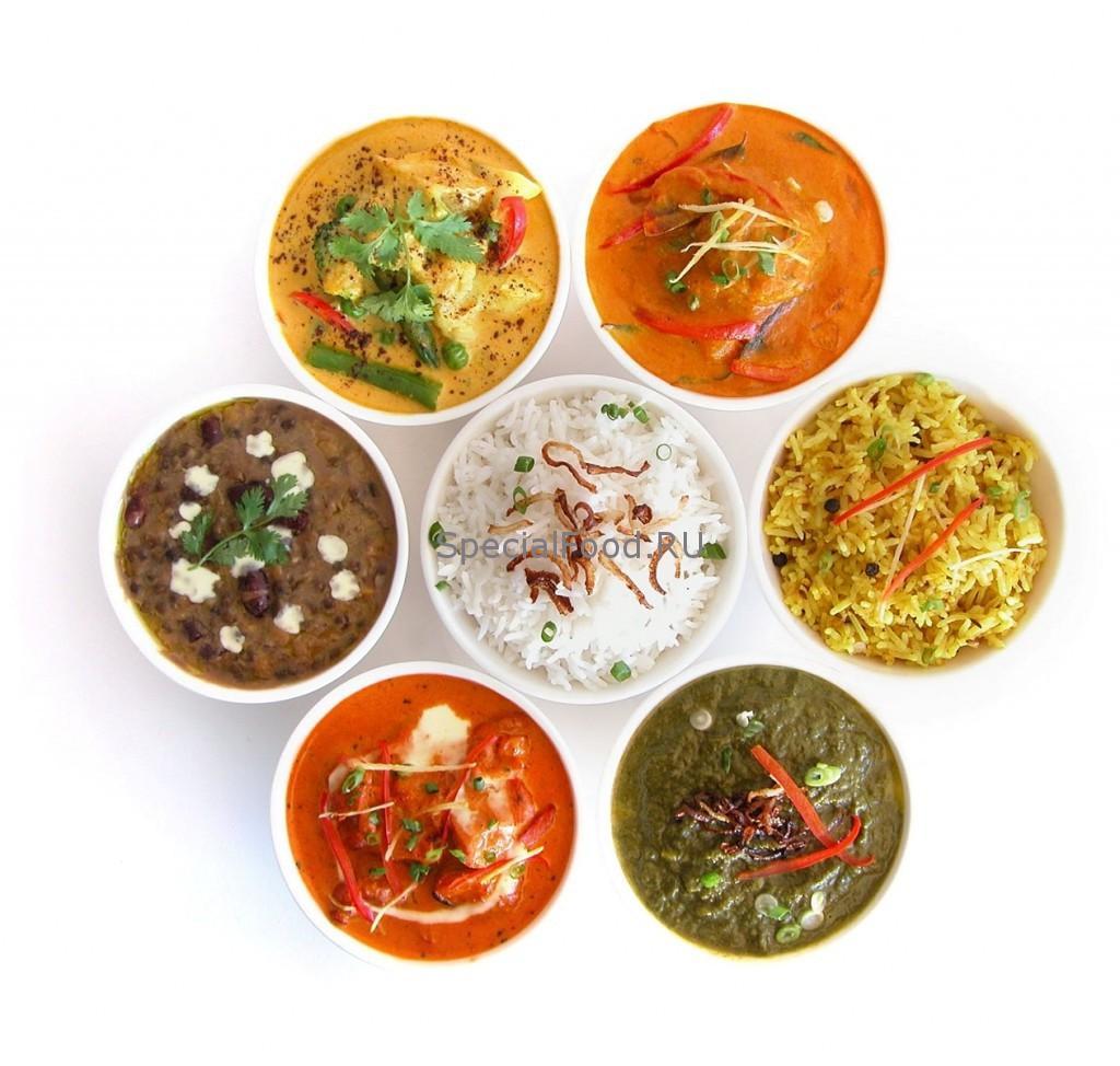 Тибетская лакто-вегетарианская диета