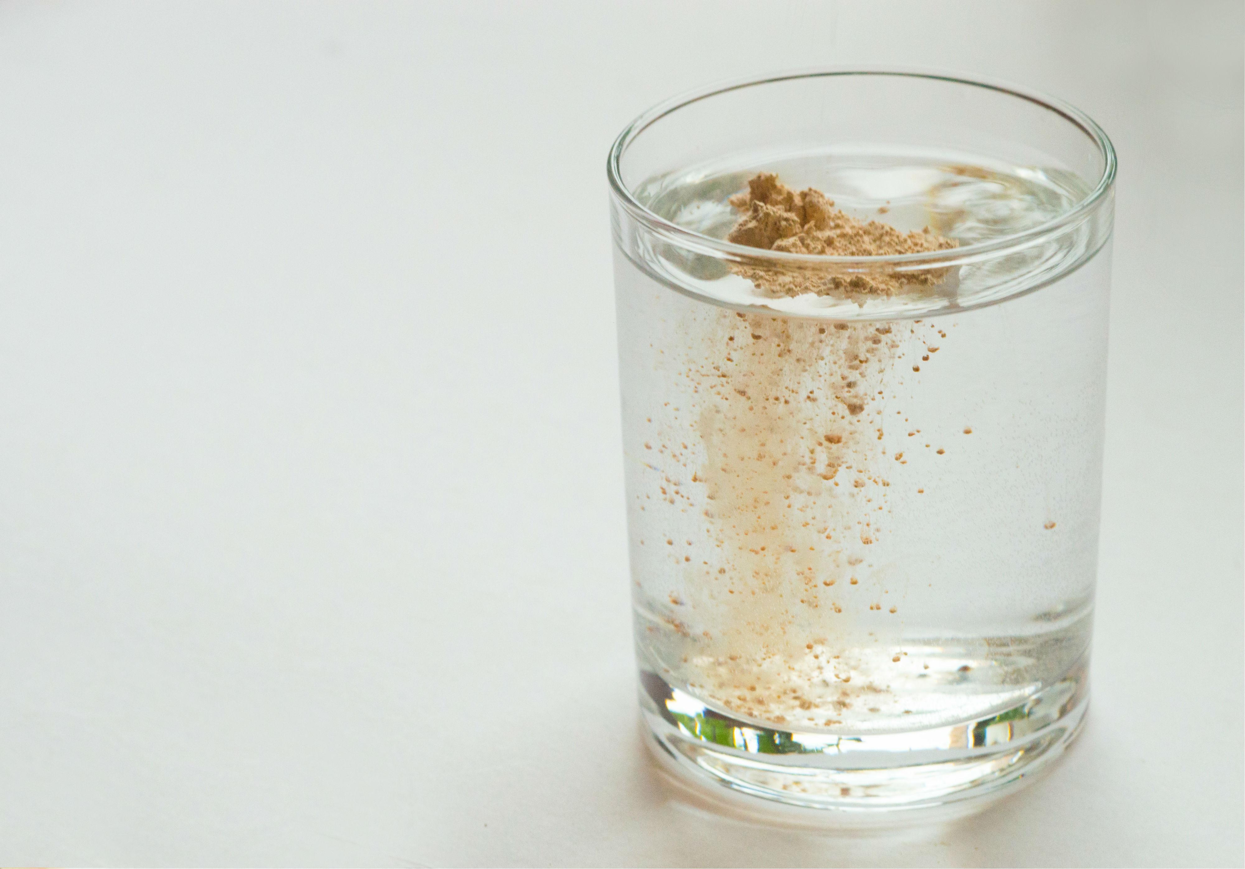 Детокс и снижение веса: натуральный препарат Диатомит