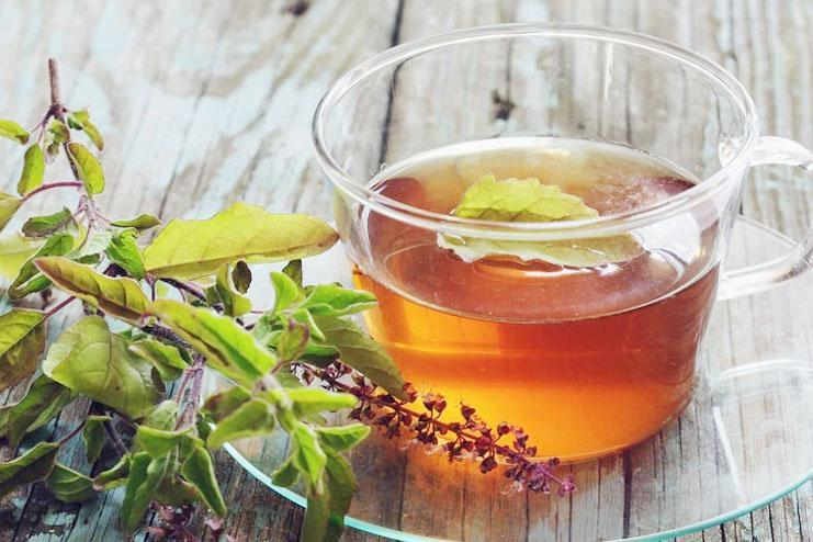 Туласи чай