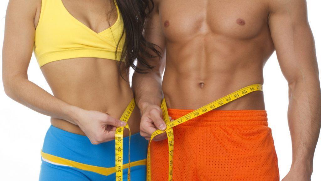 Спортивное похудение для женщин и мужчин
