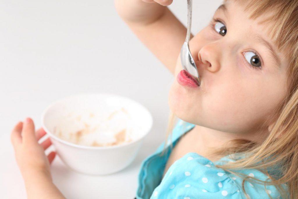 Диеты при бронхиальной астме у детей