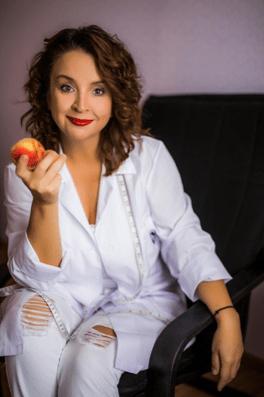 Оксана Бердичевская