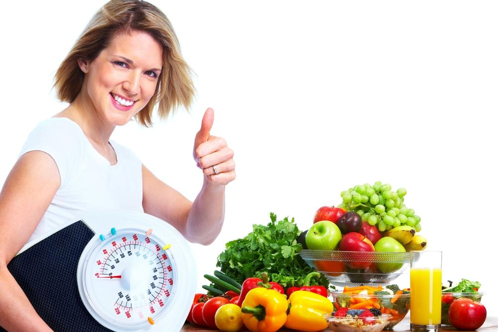 Результаты диеты «2 кг за неделю»