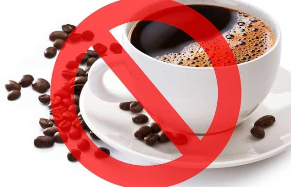 Противопоказано кофе при беременности
