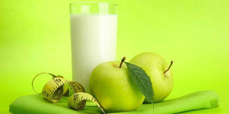 Самые популярные кефирные диеты