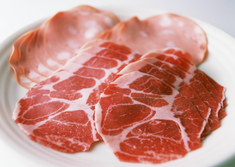 Вред и польза свинины