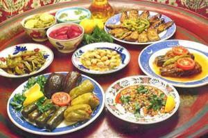 Питание в месяц Рамазан - ифтар