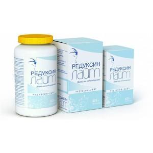 Редуксин и редуксин лайт усиленная формула для похудения
