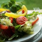 Правила питания при диабете и ожирении