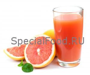 Вред и польза сока грейпфрута