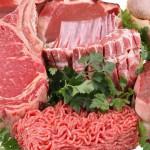 Кошерное мясо