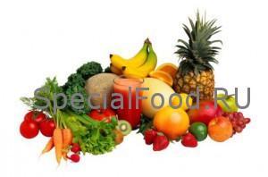 Питание беременной при гестационном диабете