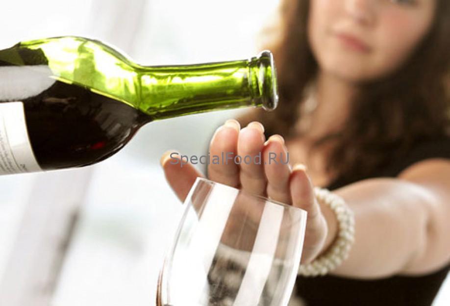 Алкоголь при диабете разных типов