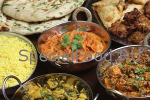 Что едят мусульмане