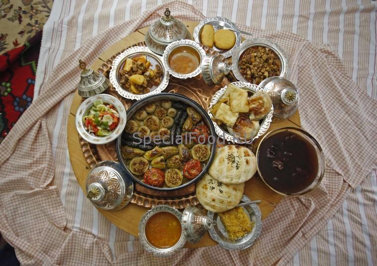 Питание после Рамадана