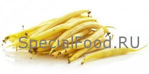 Желтая фасоль