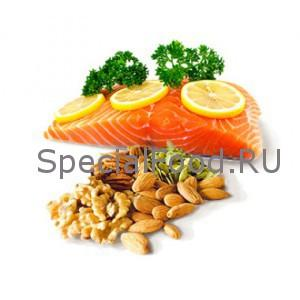 Полезные продукты при холестерине